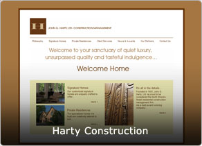 Harty Construction