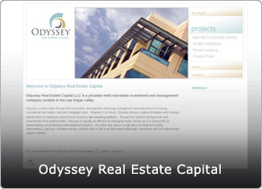 Odyssey Real Estate